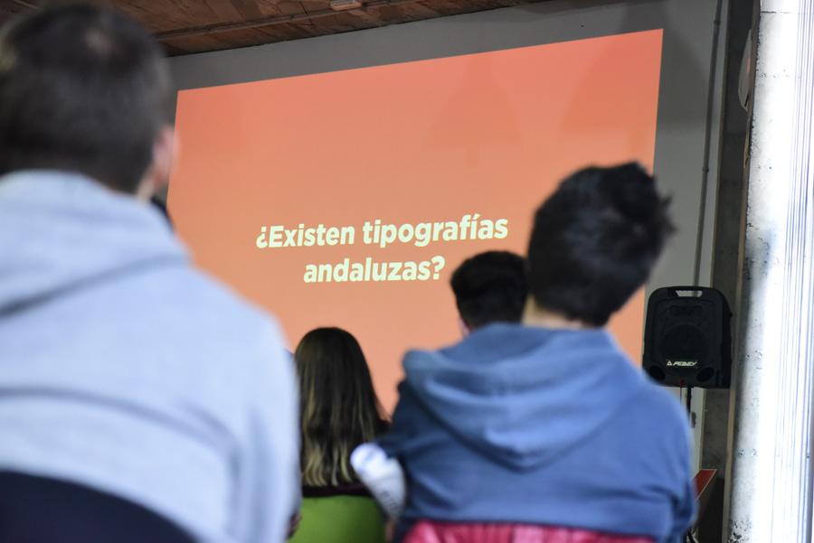Conferencia tipografía 3
