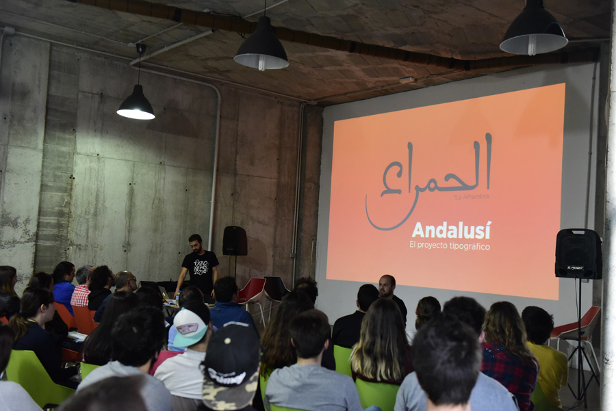 Conferencia tipografía 4